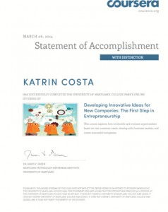 Statment-w-Distinction-Coursera-innovativeideas-2014